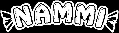 Nammi Godis Retina Logo